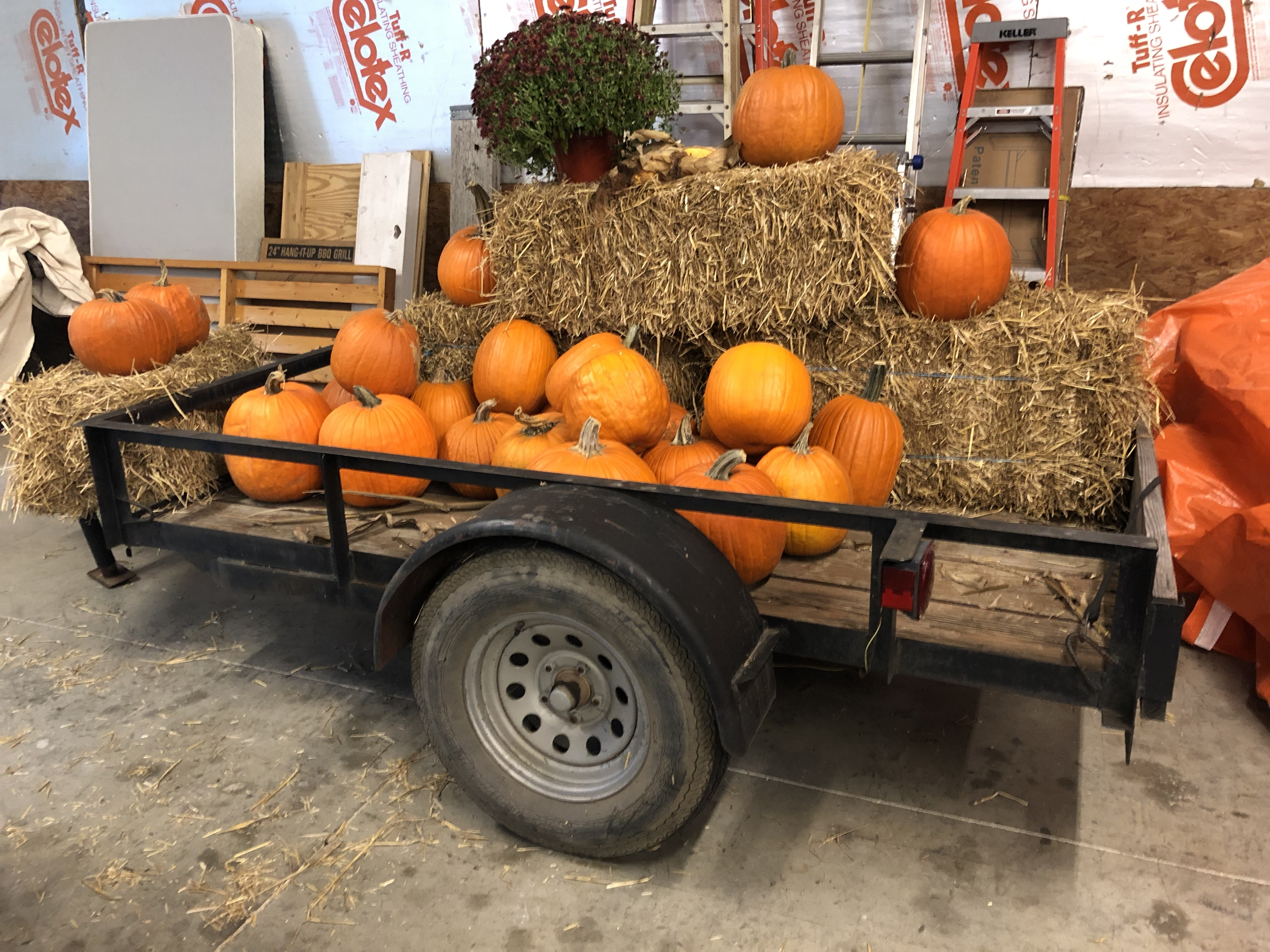 2018 10 Harvest Party Emmanuel Baptist Church