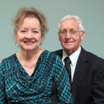 Ron & Mary Cantrell