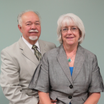 Pastor & Shirley Messer
