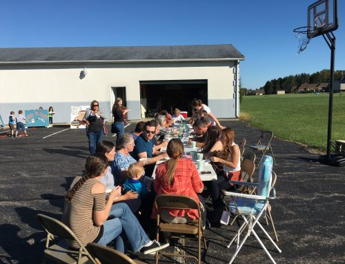 2017-10 Harvest Party